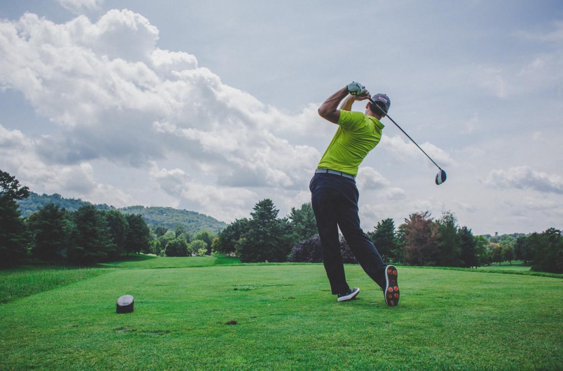 Golfen - wenige Minuten vom Hubertushof entfernt